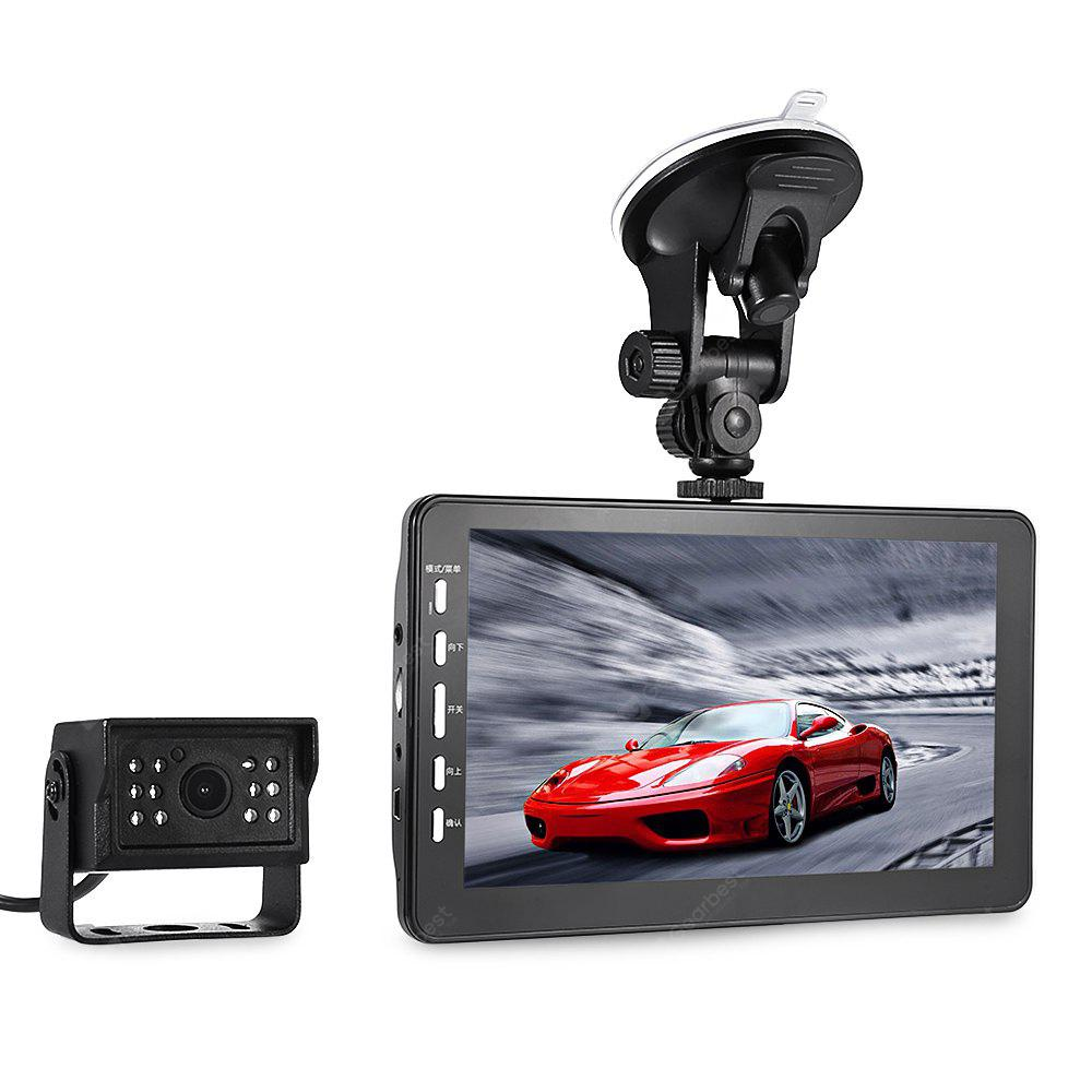 U2 Car DVR Auto Dash Camera Digital Video for Truck
