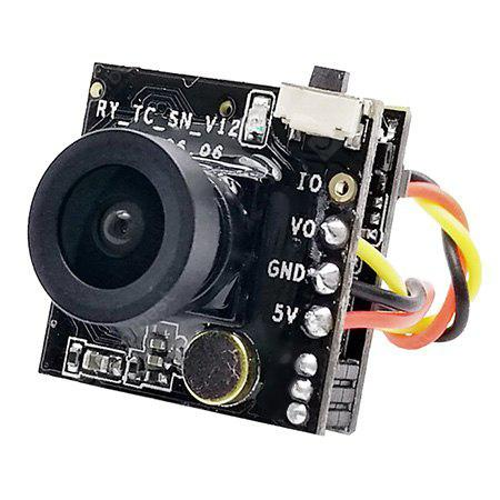 Камера Turbowing DVR AIO 700TVL 5.8G 48CH CYCLOPS 3 FPV