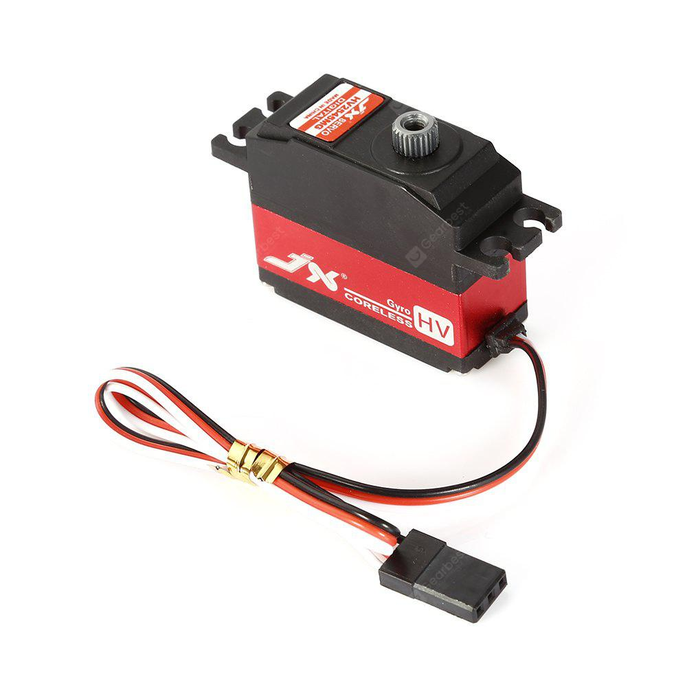 JX PDI - HV2545MG 25g Metal Metal Gear Tail Servo