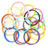 K - CAMEL 3D Printer Filament 1.75mm PLA 20PCS - MULTICOLOR