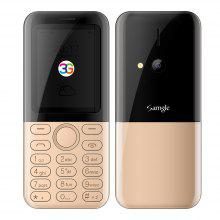 Samgle 3310 X 3G Unlocked Phone