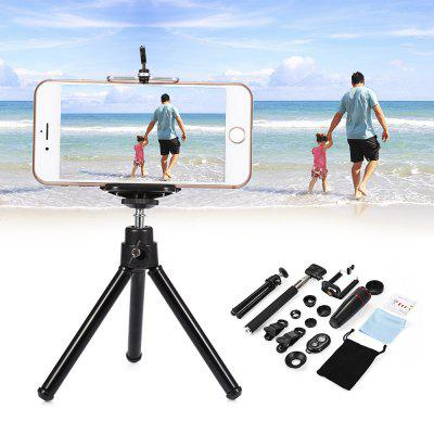 10-in-1 Mobile Photography Kit