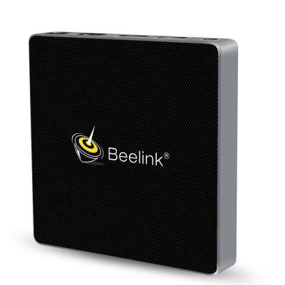 Beelink GT1 Android TV Box Octa Kern Amlogic S912