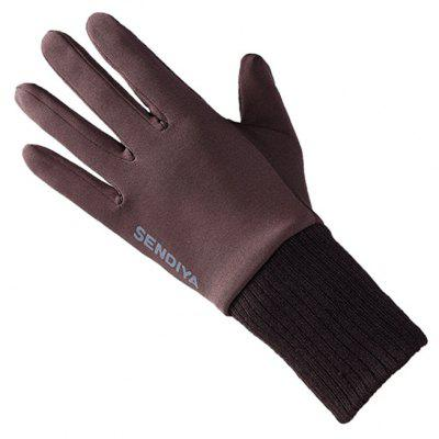 Winter Outdoor Thicken Warm Touch Screen GlovesMens Gloves<br>Winter Outdoor Thicken Warm Touch Screen Gloves<br><br>Gender: Unisex<br>Material: Polyester<br>Package Contents: 1 x Pair of Gloves<br>Package size (L x W x H): 10.00 x 8.00 x 2.00 cm / 3.94 x 3.15 x 0.79 inches<br>Package weight: 0.1200 kg<br>Pattern Type: Solid<br>Product weight: 0.1000 kg<br>Style: Active