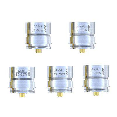 IJOY CAPTAIN ELITE Pre-made Coil 5PCS