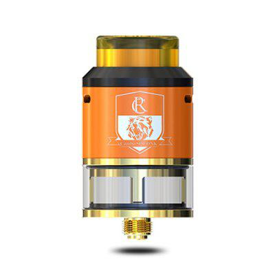 IJOY COMBO SQUONK RDTA for E Cigarette