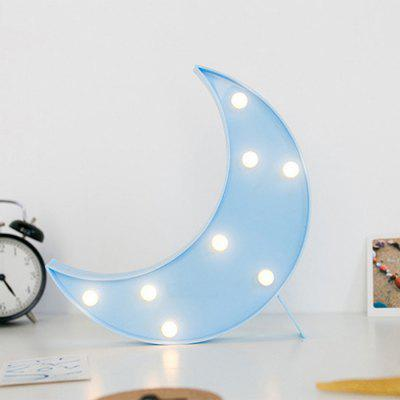 Creative Design LED Light