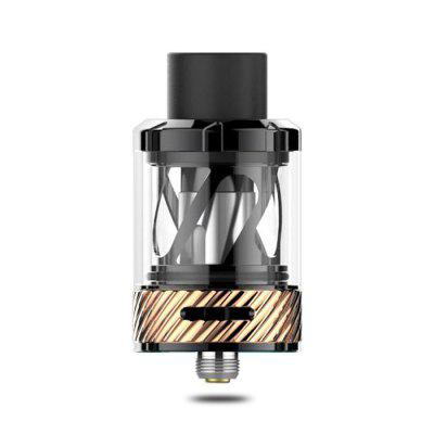 Uwell Nunchaku Tank Atomizer for E Cigarette - BLACK