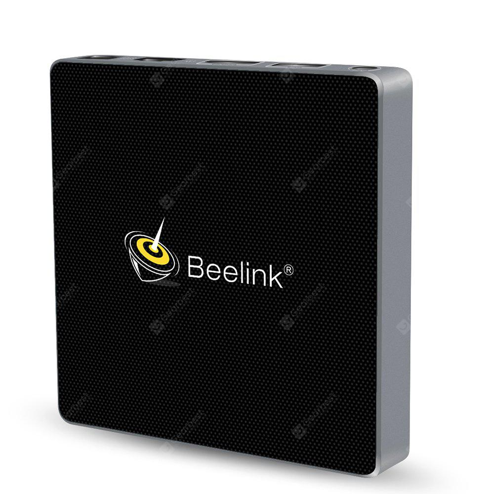 meilleur prix beelink gt1 android tv box octa core amlogic s912 code promo gearbest. Black Bedroom Furniture Sets. Home Design Ideas