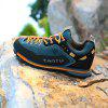 TANTU Hiking Shoes - BLUE