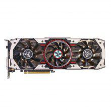 Colorful iGame GTX 1080 Ti Vulcan AD Video Graphics Card