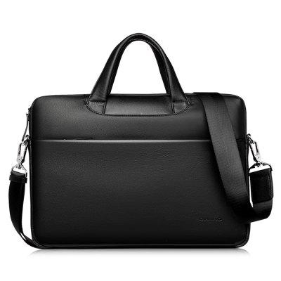 QIALINO 13.3 inch Business Style Laptop Protective Bag