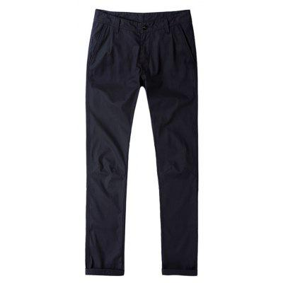CTSmart Outdoor Solid Color Pants