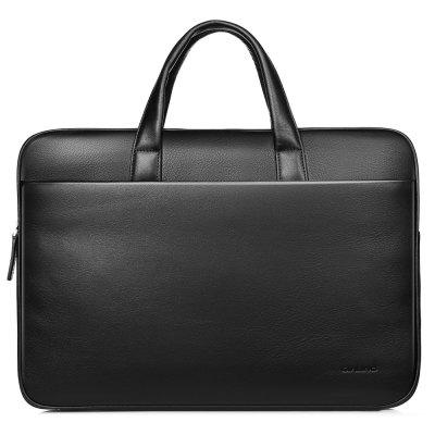 QIALINO 13.3-inch Business Style Laptop Protective Bag