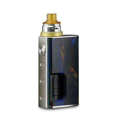 WISMEC LUXOTIC BF BOX Mod Kit with Tobhino RDA