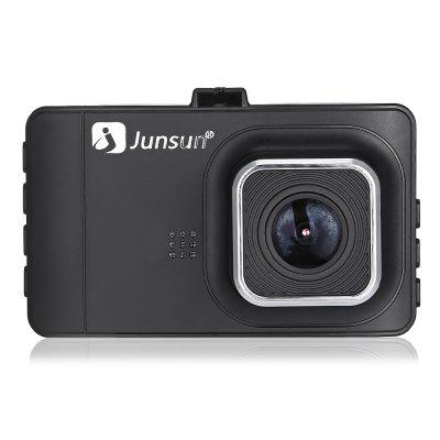 JUNSUN T518 Voiture Dash Cam 1080P Full HD DVR
