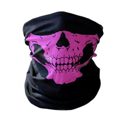 Neckerchief Seamless Multi-functional Hooded for Riding