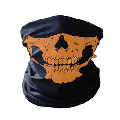 Neckerchief Seamless Multi-functional Warm for Riding