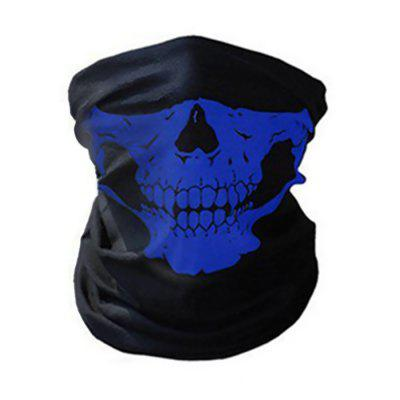 Neckerchief Seamless Multi-functional Warm for Riding Biking