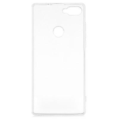 Luanke Ultra-thin Phone Back Cover Case for Vernee Mix 2
