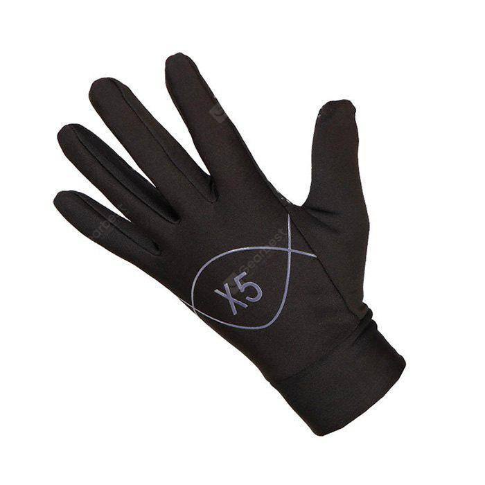 Winter Outdoor Sports Warm Touch Screen Gloves