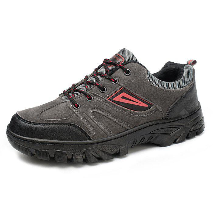 Men Versatile Soft Hiking Anti-collision Athletic Shoes