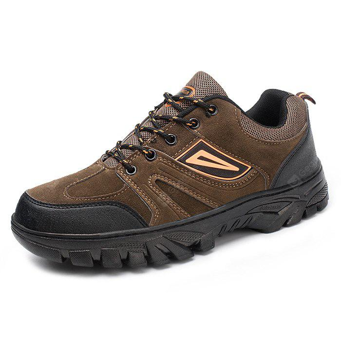 Men Versatile Soft Hiking Anti-collision Athletic Shoes really cheap price big discount for sale sale newest pay with visa sale online oXzNynU