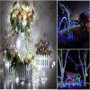 YouOKLight 4W 18M AC 220 - 240V Multi-color RGB 180-LED Christmas / Decoration String Lights - RGB