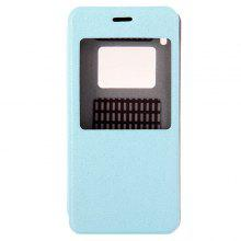 Leather Case and SD Card Fashion Accessory Set for DOOGEE DG800