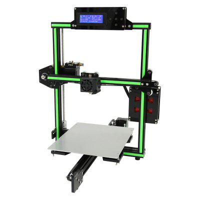 Anet E2 Aluminum Alloy Frame DIY 3D Printer Kit