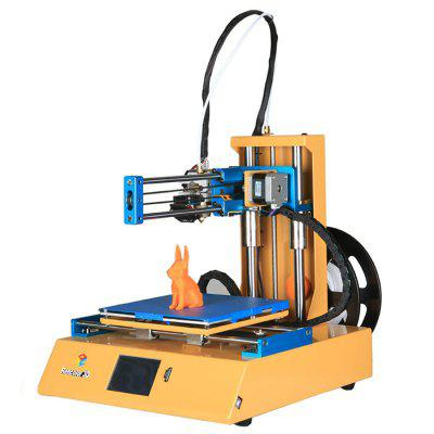 Rencolor RC - 201S Complete 3D Printer with Touch Screen