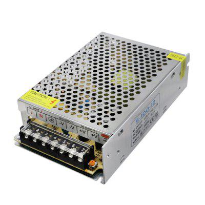 YWXLight DC 12V 8.5A 100W Power Supply for Led Strip Light Adapter