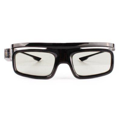 JMGO Active Shutter 3D Glasses for DLP LINK Projector / TV