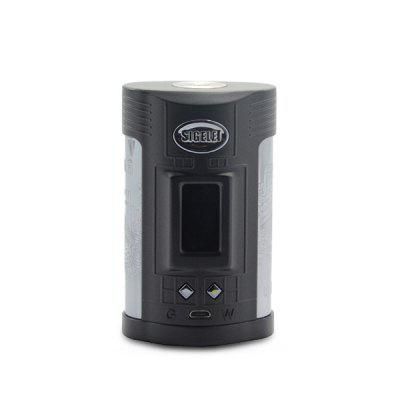 Sigelei Great Wall 257W TC Box Mod for E Cigarette