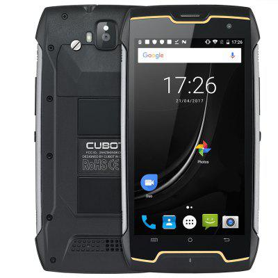 CUBOT King Kong 2+16GB