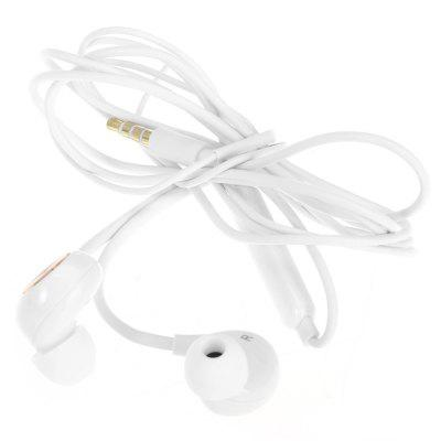 Original Letv Stereo Earphones Ear Hook with Mic 1.3miPhone Headsets<br>Original Letv Stereo Earphones Ear Hook with Mic 1.3m<br><br>Brand: Letv<br>Cable length: 1.3m / 51.1inch<br>Color: Black,White<br>Design: Stylish<br>Earphones type: In-ear<br>Features: Novelty, With Mic, With Volume Control, Remote Control<br>Frequency Range: 20 - 20KHz<br>Functions: Song switch, Volume Control, Microphone<br>Headphone jack: 3.5mm Plug<br>Mainly Compatible with: Mate 7, Moto X+1, Nokia, SAMSUNG, Samsung Galaxy S6 Edge Plus, Samsung Note 5, Samsung S6, Sony Ericsson, Z3 Compact, Zenfone, Xperia Z3, Lumia 830, Lumia 730, iPhone 6S, Apple, Blackberry, D7, GALAXY Mega2, Galaxy Note 4, HTC, HTC One M9, Ipad 2, iPhone 4, iPhone 4S, iPhone 5, iPhone 6, iPhone 6 Plus<br>Model: LeUIH101<br>Package Contents: 1 x Earphones, 2 x Earbud Tips ( Small ), 2 x Earbud Tips ( Medium ), 2 x Earbud Tips ( Large )<br>Package size (L x W x H): 6.80 x 7.00 x 3.40 cm / 2.68 x 2.76 x 1.34 inches<br>Package weight: 0.0820 kg<br>Product weight: 0.0140 kg<br>Speaker size: 13mm<br>Style: In-Ear<br>Type: Headphones (EarHook)