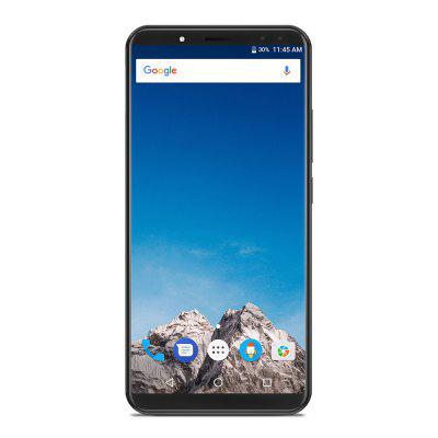 Vernee X 4G PhabletCell phones<br>Vernee X 4G Phablet<br><br>2G: GSM 1800MHz,GSM 1900MHz,GSM 850MHz,GSM 900MHz<br>3G: WCDMA B1 2100MHz,WCDMA B8 900MHz<br>4G LTE: FDD B1 2100MHz,FDD B20 800MHz,FDD B3 1800MHz,FDD B7 2600MHz,FDD B8 900MHz<br>Additional Features: MP4, Alarm, MP3, Hall Sensor, GPS, Camera, Calendar, Calculator, Browser, Notification, OTG, Bluetooth, WiFi, People, E-book, 3G, 4G<br>Back Case: 1<br>Back-camera: 16.0MP + 5.0MP<br>Battery Capacity (mAh): 6200mAh<br>Battery Type: Non-removable<br>Bluetooth Version: V4.0<br>Brand: Vernee<br>Camera type: Dual Rear Cameras + Dual Front Cameras<br>Cell Phone: 1<br>Cores: Octa Core, 2.0GHz<br>CPU: MTK6763<br>External Memory: TF card up to 128GB (not included)<br>Flashlight: Yes<br>FM radio: Yes<br>Front camera: 13.0MP + 5.0MP<br>Google Play Store: Yes<br>GPU: ARM Mali-G71 MP2<br>I/O Interface: 2 x Nano SIM Slot, Speaker, TF/Micro SD Card Slot, Type-C, Micophone<br>Language: Indonesian, Malay, Catalan, Czech, Danish, German, Estonian, English, Spanish, Filipino, French, Croatian, Italian, Latvian, Lithuanian, Hungarian, Dutch, Norwegian, Polish, Portuguese, Romanian, Slov<br>Multi-languages User Manual: 1<br>Music format: MP3, AAC, FLAC, Midi, WAV<br>Network type: FDD-LTE,GSM,WCDMA<br>OS: Android 7.1<br>OTG: Yes<br>Other: 1 x Type-C to 3.5mm  Audio Cable<br>Package size: 18.60 x 18.60 x 2.80 cm / 7.32 x 7.32 x 1.1 inches<br>Package weight: 0.4990 kg<br>Power Adapter: 1<br>Product size: 15.95 x 7.60 x 0.98 cm / 6.28 x 2.99 x 0.39 inches<br>Product weight: 0.1990 kg<br>RAM: 4GB RAM<br>ROM: 64GB<br>SAR EU Rating Head - Body (2.0 W/kg): 0.850W/kg<br>Screen Protector: 1<br>Screen resolution: 2160 x 1080<br>Screen size: 6.0 inch<br>Screen type: Capacitive<br>Sensor: Ambient Light Sensor,E-Compass,Gyroscope,Hall Sensor<br>Service Provider: Unlocked<br>SIM Card Slot: Dual Standby, Dual SIM<br>SIM Card Type: Nano SIM Card<br>SIM Needle: 1<br>Type: 4G Phablet<br>USB Cable: 1<br>Video format: MPEG4, H.264, WMV, 3GP<br>Video recording: Support 1080P Video Recording<br>WIFI: 802.11a/b/g/n wireless internet<br>Wireless Connectivity: WiFi, 2.4GHz/5GHz WiFi, 3G, 4G, A-GPS, Dual Band WiFi, GPS, Bluetooth 4.0