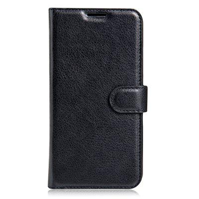 Luanke Card Slot Flip Full Cover for Xiaomi Redmi Note 4