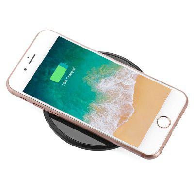 5V / 1A Output Fast Wireless Charger