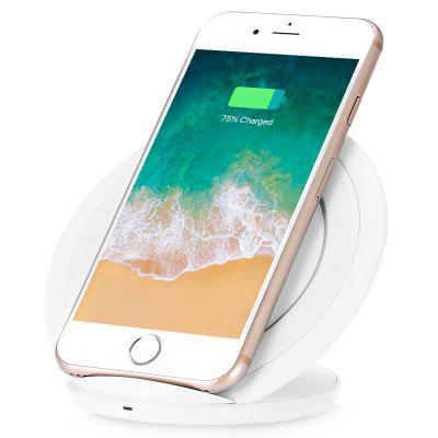 Fast Wireless Charging Adapter