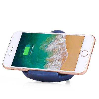 Triangle Holder Fast Wireless Charging Charger