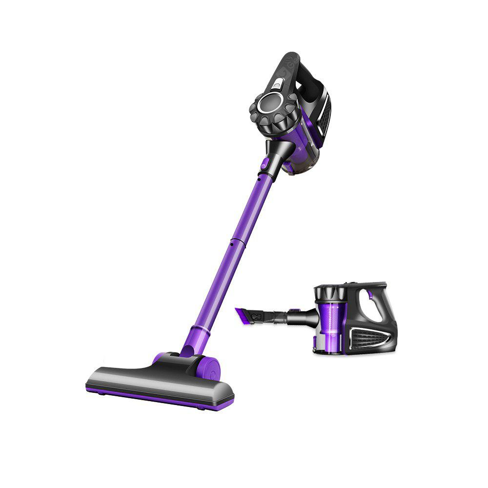 Pooda Wireless Upright Vacuum Cleaner