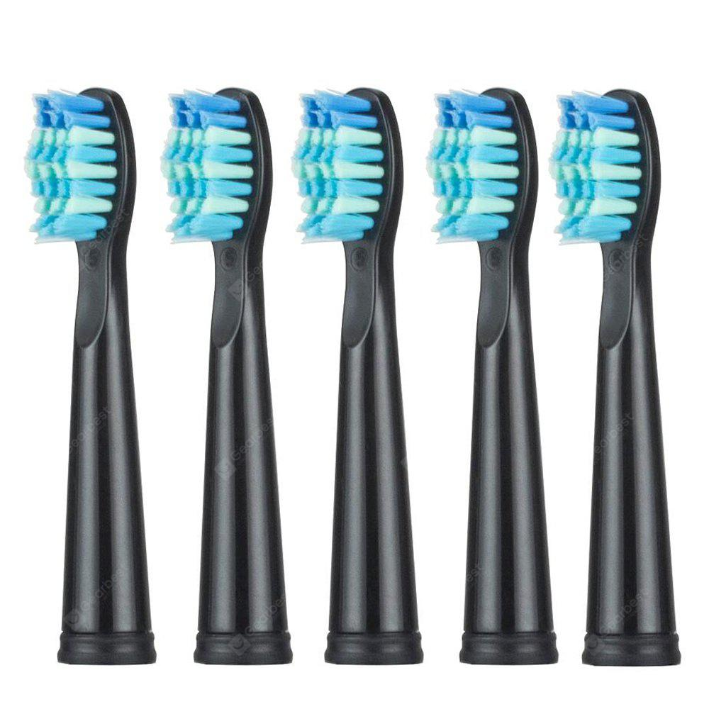 Mini Replaceable Brush Head 5pcs - $3.39