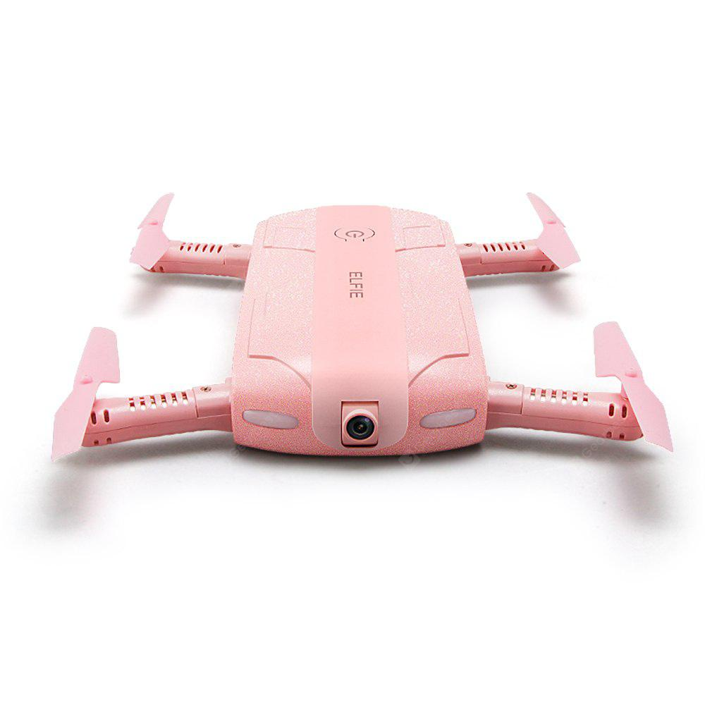 JJRC H37 ELFIE - LOVE Foldable Mini RC Selfie Drone