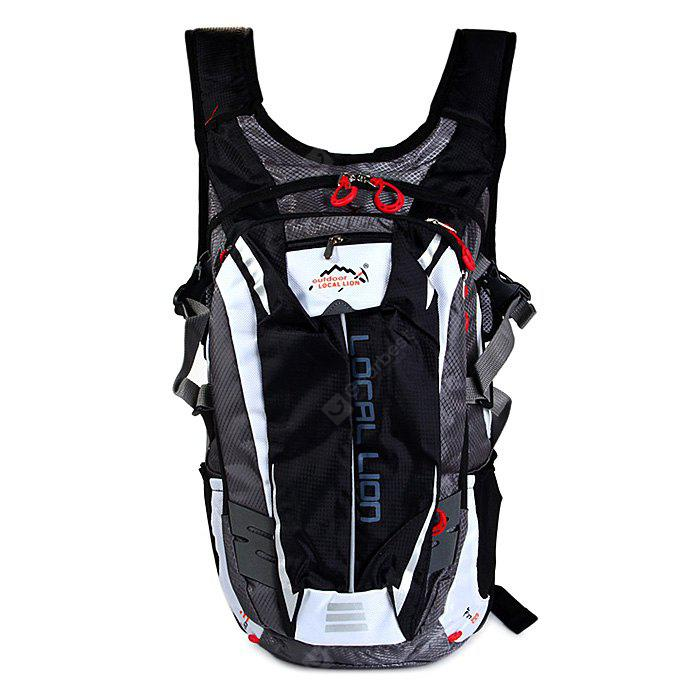 Local Lion 18L Cycling Backpack