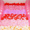 XM Simulation Rose Petals 500pcs - WHITE