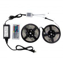 KWB LED Strip Light 5M 150-LED Waterproof 2PCS
