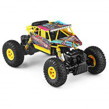 WLtoys 18428 - C 1:18 2.4GHz Off-road RC Car - RTR