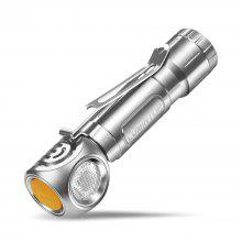 LUMINTOP HL AAA 2.0 LED Flashlight Mini Keychain