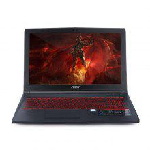 MSI GL62M 7RDX - 1642 Gaming Laptop